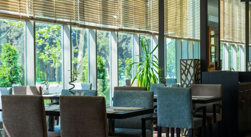 Pogostite.ru - Park Inn by Radisson Azerbaijan Baku Hotel/Парк Инн Бай Радиссон (г. Баку, возле Дома Правительства) #16