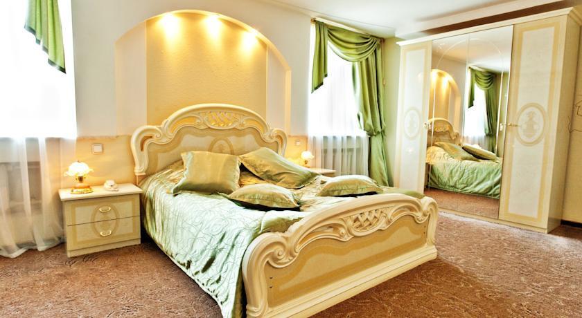 Pogostite.ru - ТУРИСТ | Белоруссия, г. Гомель | СПА-процедуры #17