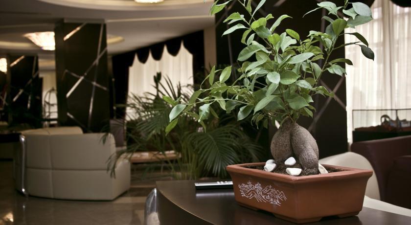 Pogostite.ru - Qafqaz Point Hotel - Кафгаз Поинт Хотел   г. Баку   м. Элмляр Академиясы #3
