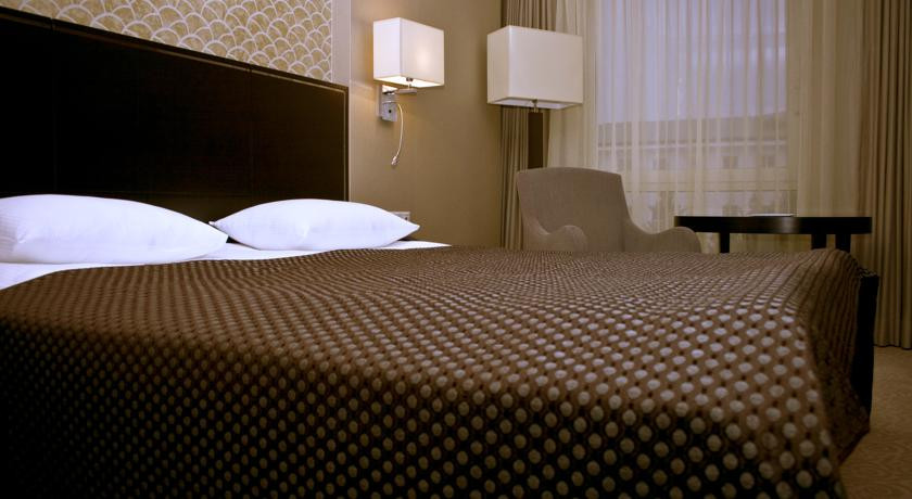 Pogostite.ru - Qafqaz Point Hotel - Кафгаз Поинт Хотел   г. Баку   м. Элмляр Академиясы #11