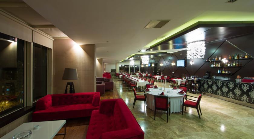 Pogostite.ru - Qafqaz Point Hotel - Кафгаз Поинт Хотел   г. Баку   м. Элмляр Академиясы #5