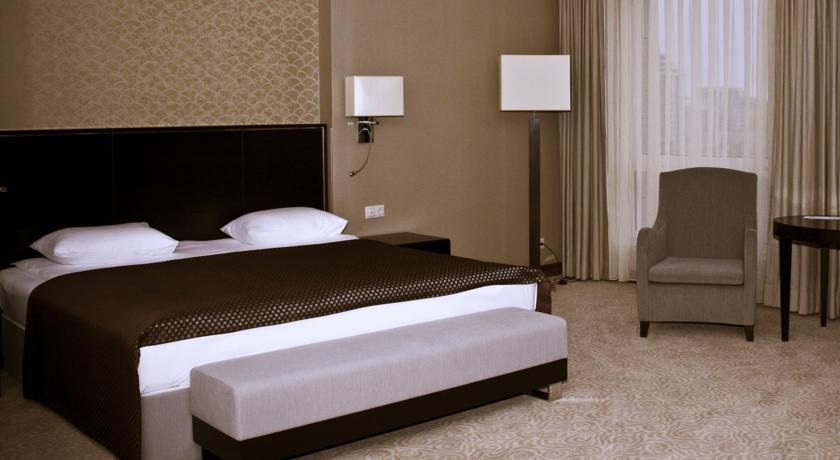 Pogostite.ru - Qafqaz Point Hotel - Кафгаз Поинт Хотел   г. Баку   м. Элмляр Академиясы #13