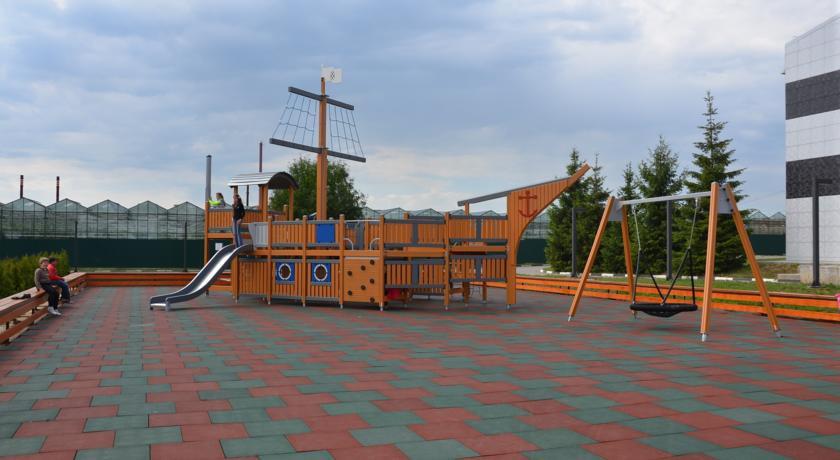 Pogostite.ru - ФОРЕСТ | г. Малоярославец | парковка | сауна #15
