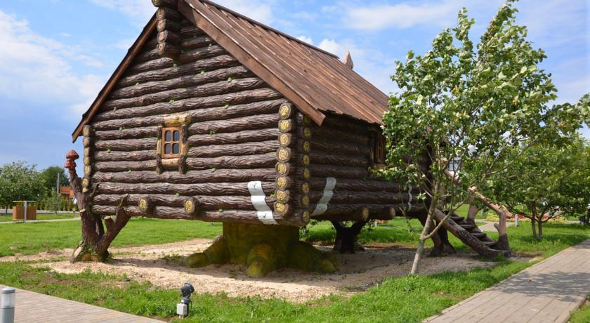 Pogostite.ru - ФОРЕСТ | г. Малоярославец | парковка | сауна #16