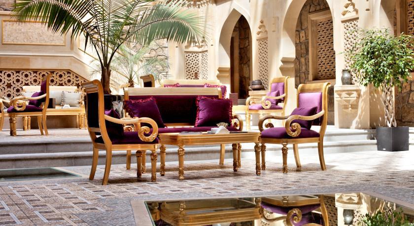 Pogostite.ru - Shah Palace Hotel - Шах Палац | Cтарый Баку | турецкая баня | парковка #8