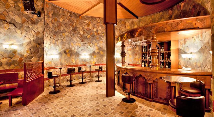 Pogostite.ru - Shah Palace Hotel - Шах Палац | Cтарый Баку | турецкая баня | парковка #12