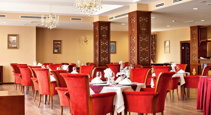 Pogostite.ru - Shah Palace Hotel - Шах Палац | Cтарый Баку | турецкая баня | парковка #14