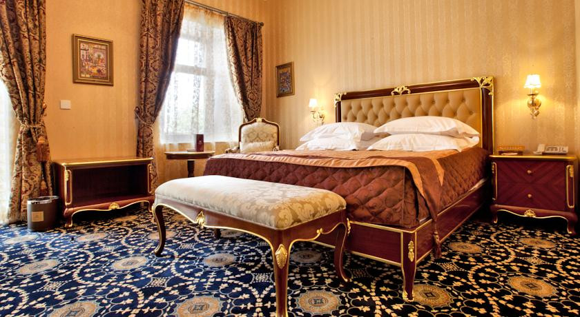 Pogostite.ru - Shah Palace Hotel - Шах Палац | Cтарый Баку | турецкая баня | парковка #20