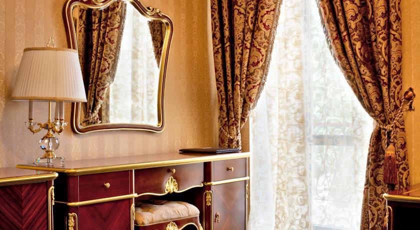Pogostite.ru - Shah Palace Hotel - Шах Палац | Cтарый Баку | турецкая баня | парковка #23