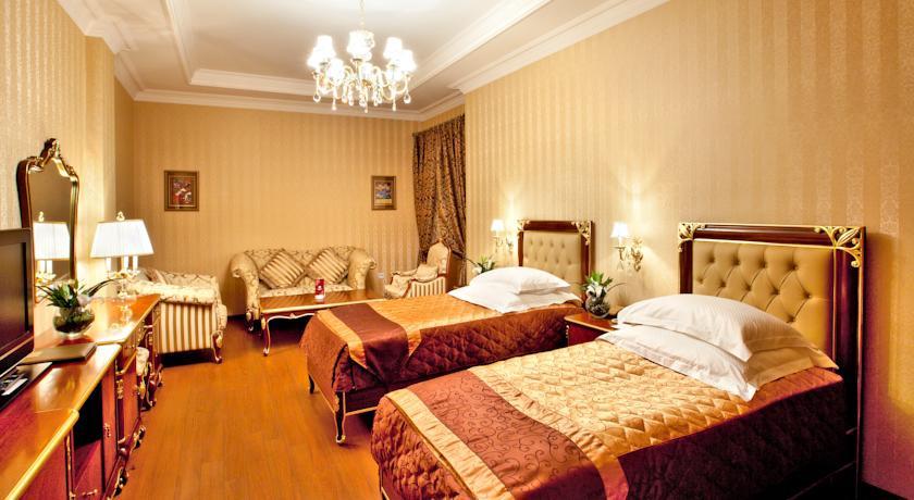 Pogostite.ru - Shah Palace Hotel - Шах Палац | Cтарый Баку | турецкая баня | парковка #16