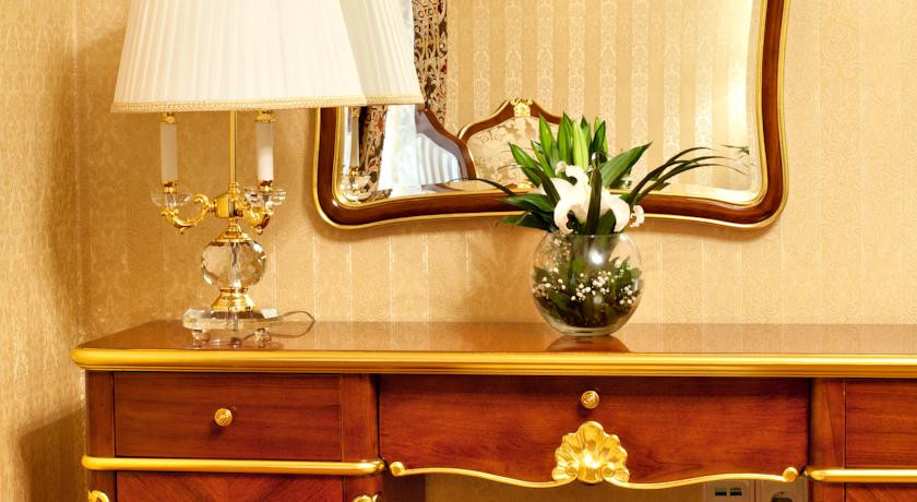 Pogostite.ru - Shah Palace Hotel - Шах Палац | Cтарый Баку | турецкая баня | парковка #25