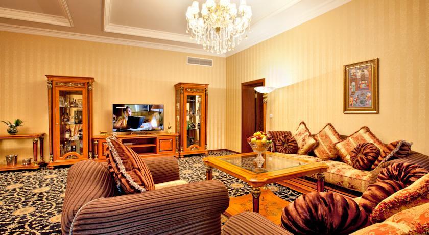 Pogostite.ru - Shah Palace Hotel - Шах Палац | Cтарый Баку | турецкая баня | парковка #22