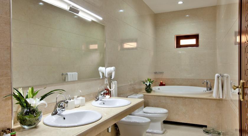 Pogostite.ru - Shah Palace Hotel - Шах Палац | Cтарый Баку | турецкая баня | парковка #28