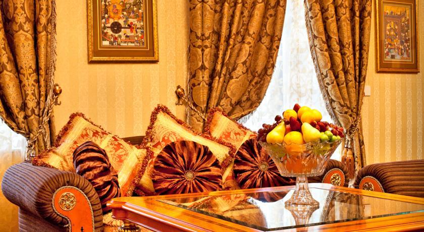 Pogostite.ru - Shah Palace Hotel - Шах Палац | Cтарый Баку | турецкая баня | парковка #26