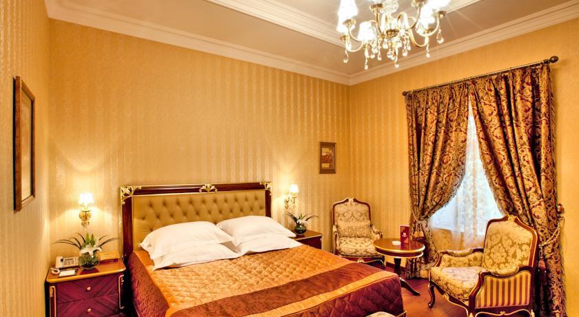 Pogostite.ru - Shah Palace Hotel - Шах Палац | Cтарый Баку | турецкая баня | парковка #17