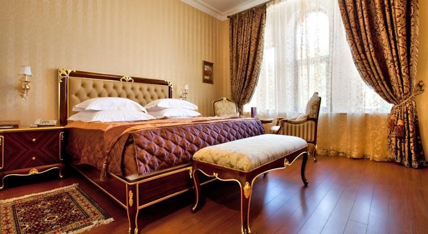 Pogostite.ru - Shah Palace Hotel - Шах Палац | Cтарый Баку | турецкая баня | парковка #19