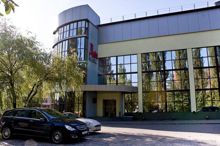 Pogostite.ru - Отель ДОНА  (г. Калининград, центр) #1