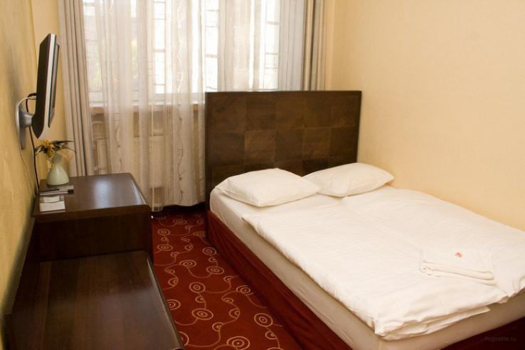 Pogostite.ru - ДОНА мини-отель  (г. Калининград, центр) #10