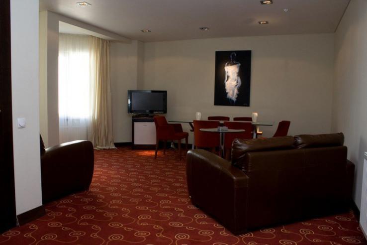 Pogostite.ru - ДОНА мини-отель  (г. Калининград, центр) #6