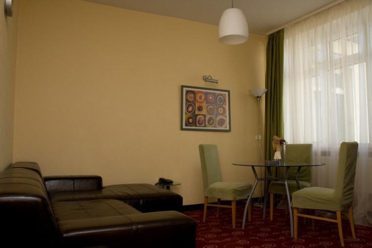 Pogostite.ru - ДОНА мини-отель  (г. Калининград, центр) #9