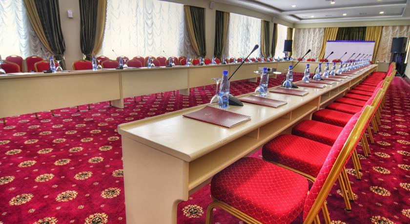 Pogostite.ru - Ramada Baku Hotel - Рамада Баку Хотел | 1-линия | частный пляж | бассейн #29