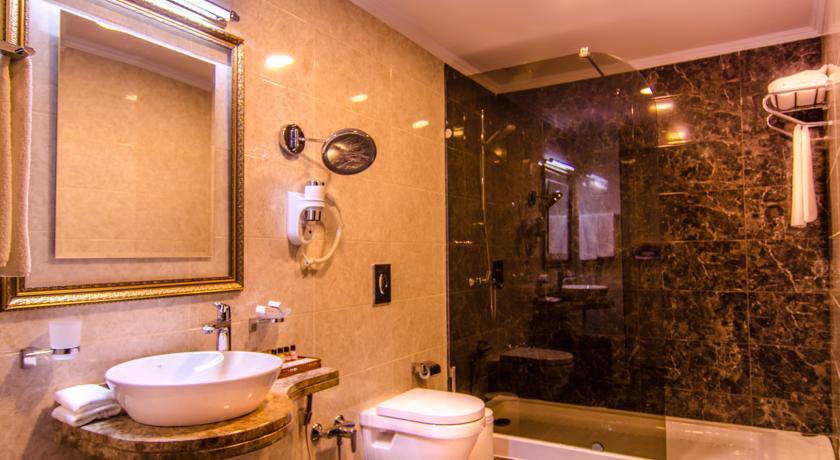 Pogostite.ru - Ramada Baku Hotel - Рамада Баку Хотел | 1-линия | частный пляж | бассейн #23