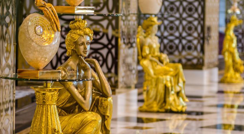 Pogostite.ru - Ramada Baku Hotel - Рамада Баку Хотел | 1-линия | частный пляж | бассейн #7