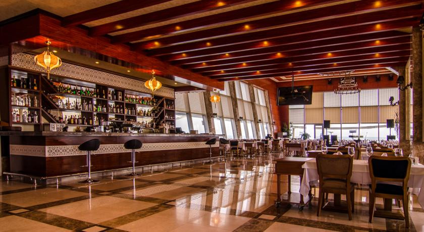 Pogostite.ru - Ramada Baku Hotel - Рамада Баку Хотел | 1-линия | частный пляж | бассейн #6