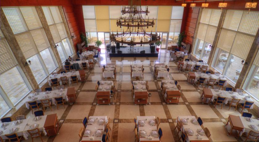 Pogostite.ru - Ramada Baku Hotel - Рамада Баку Хотел | 1-линия | частный пляж | бассейн #9