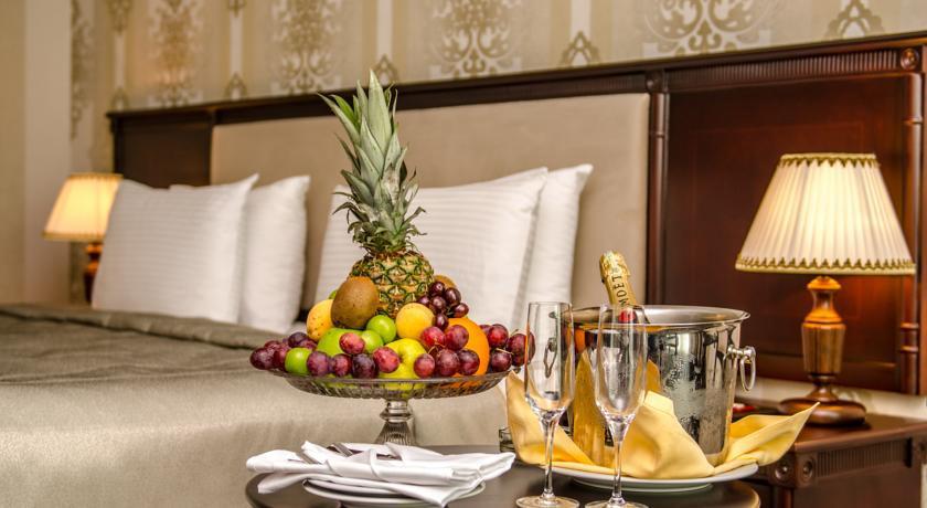Pogostite.ru - Ramada Baku Hotel - Рамада Баку Хотел | 1-линия | частный пляж | бассейн #13