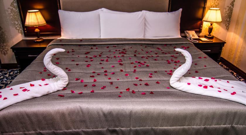Pogostite.ru - Ramada Baku Hotel - Рамада Баку Хотел | 1-линия | частный пляж | бассейн #14