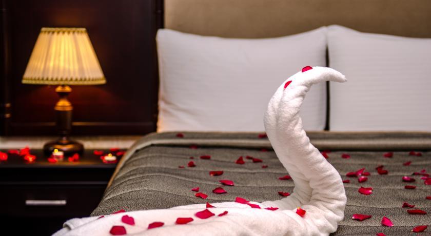 Pogostite.ru - Ramada Baku Hotel - Рамада Баку Хотел | 1-линия | частный пляж | бассейн #16