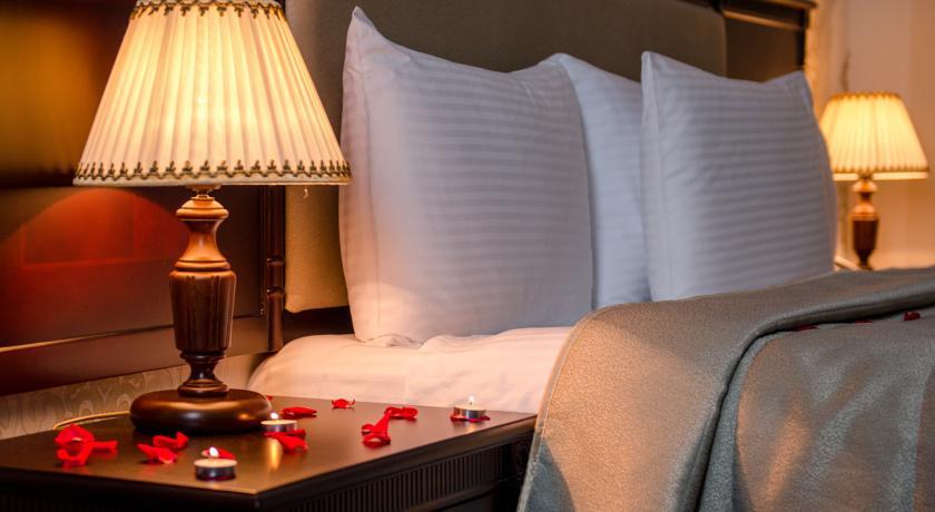 Pogostite.ru - Ramada Baku Hotel - Рамада Баку Хотел | 1-линия | частный пляж | бассейн #18