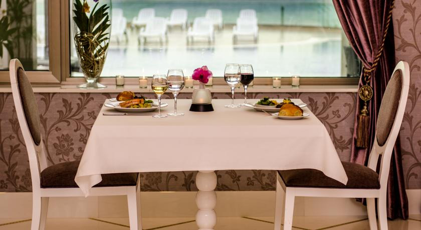 Pogostite.ru - Ramada Baku Hotel - Рамада Баку Хотел | 1-линия | частный пляж | бассейн #11