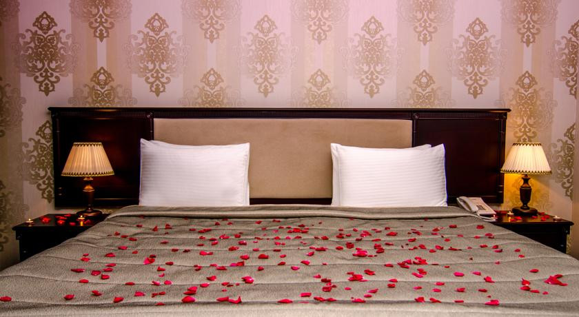 Pogostite.ru - Ramada Baku Hotel - Рамада Баку Хотел | 1-линия | частный пляж | бассейн #17