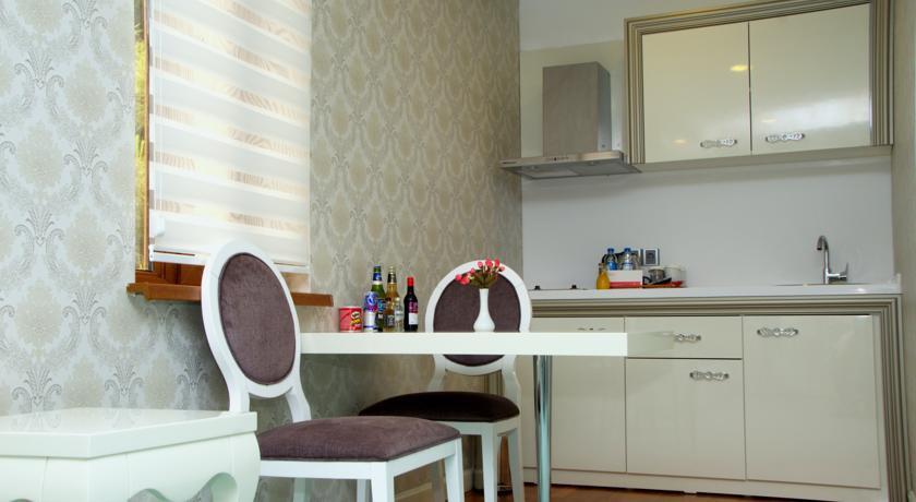 Pogostite.ru - Ramada Baku Hotel - Рамада Баку Хотел | 1-линия | частный пляж | бассейн #21