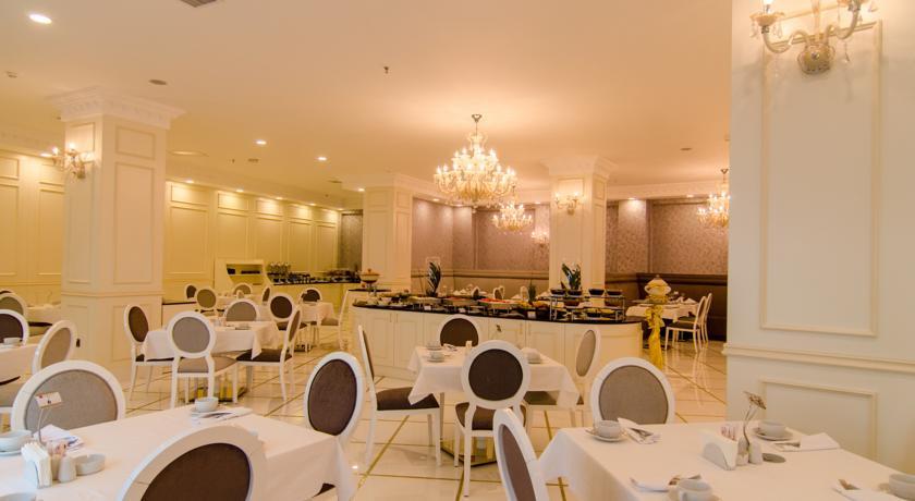 Pogostite.ru - Ramada Baku Hotel - Рамада Баку Хотел | 1-линия | частный пляж | бассейн #8