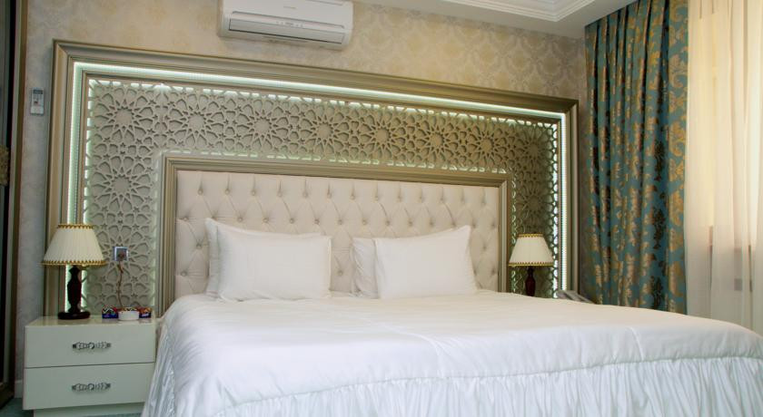 Pogostite.ru - Ramada Baku Hotel - Рамада Баку Хотел | 1-линия | частный пляж | бассейн #15