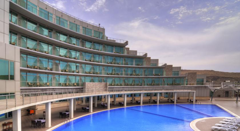 Pogostite.ru - Ramada Baku Hotel - Рамада Баку Хотел | 1-линия | частный пляж | бассейн #2