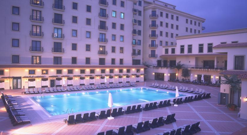 Pogostite.ru - Hyatt Regency Baku - Хьятт Редженси Баку | бассейн | м. Низами #3