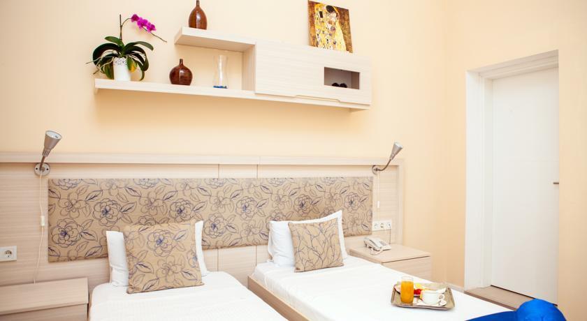 Pogostite.ru - Bristol Hotel - Бристоль Хотел | г. Баку | парковка | прокат велосипедов #11