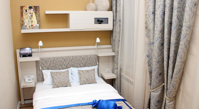 Pogostite.ru - Bristol Hotel - Бристоль Хотел | г. Баку | парковка | прокат велосипедов #14
