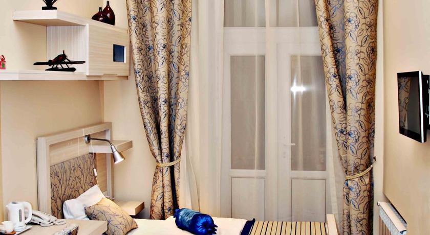 Pogostite.ru - Bristol Hotel - Бристоль Хотел | г. Баку | парковка | прокат велосипедов #19