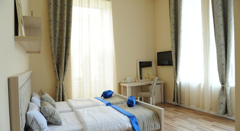 Pogostite.ru - Bristol Hotel - Бристоль Хотел | г. Баку | парковка | прокат велосипедов #15