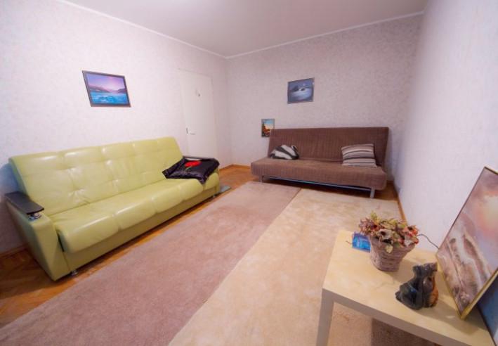 Pogostite.ru -  НА БОГАТЫРСКОМ | м. Комендантский проспект | парковка | с кухней #12