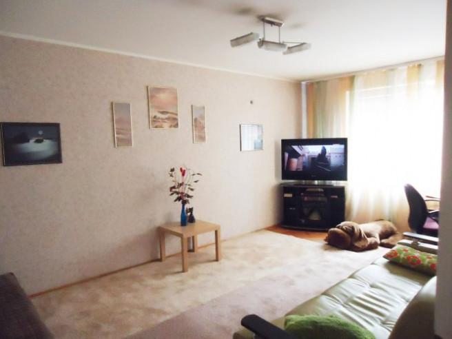 Pogostite.ru - АПАРТАМЕНТЫ НА БОГАТЫРСКОМ | м. Комендантский проспект | парковка | с кухней #9