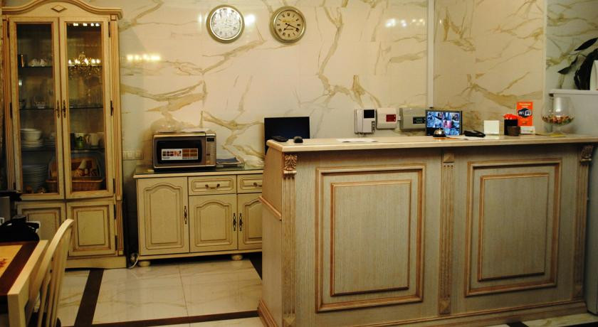 Pogostite.ru - ХЕППИ ИНН НА СОФИЙСКОЙ | м. Международная | парковка | с кухней #3