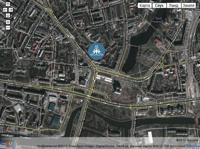 Pogostite.ru - КАЛИНИНГРАД (г. Калининград, центр) #14