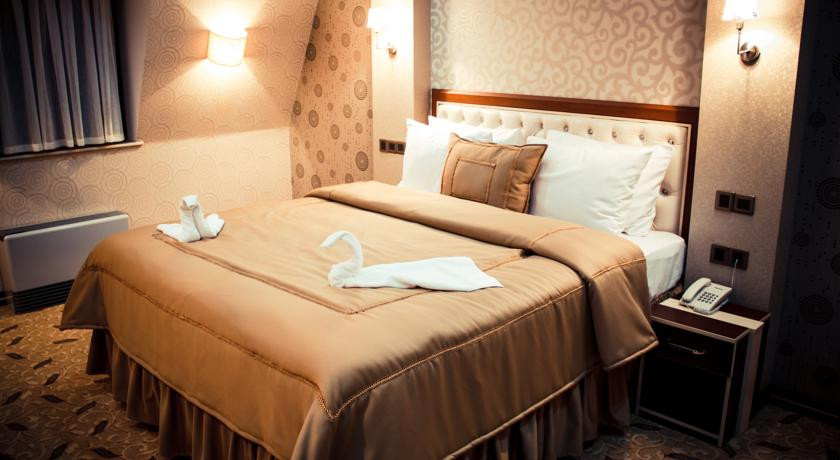 Pogostite.ru - Grand Hotel - Гранд Хотэл | исторический центр | парковка #20