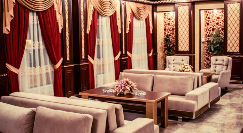 Pogostite.ru - Grand Hotel - Гранд Хотэл | исторический центр | парковка #9